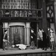 Before Masterpiece Theatre