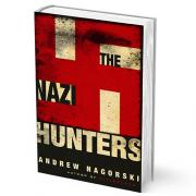 The Nazi Hunters book cover