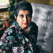 Pooja Rangan, Assistant Professor of English in Film and Media Studies