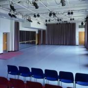 Webster Hall Studio 1