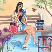 Illustration by Jenny Kroik