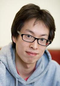 Akihiro Maeda '10, Kobe, Japan