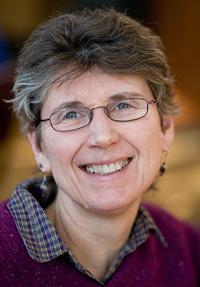 Irene Berwick, summer programs coordinator