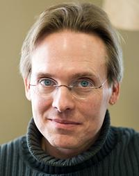 Andrew Dole, assistant professor of religion