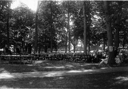 1928 Grove Exercises