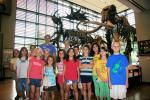 50,000th museum visitor!