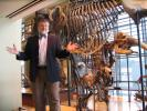Educator Steve Sauter talks about the history of the collections