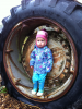 Annika_tractor