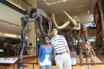 Museum Summer Docents