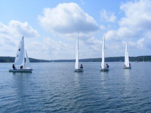 Amherst Sailing